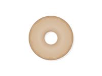 The Naked Donut