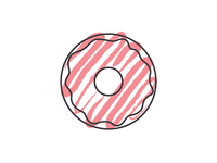 The Simplified Donut