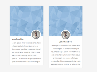 Tumblr Sidebar Profile html css profile sidebar tumblr