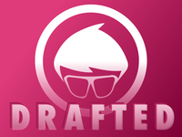 Dribbble Drafted