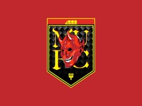 Manchester United Logo re-design