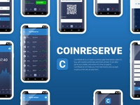 Dribble Coinreserve