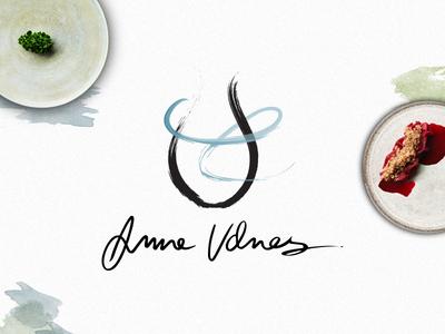 Logo Anne Udnes