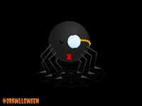 Day 30: Spider