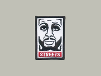 STREETS patch