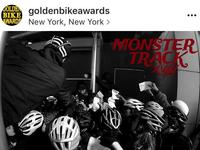 Monster Track 18