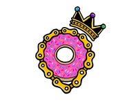 Fixed Kings Donut Race