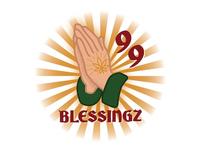 99 Blessingz