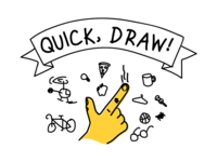 Quick Draw Logo