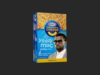 Yeezy Mac