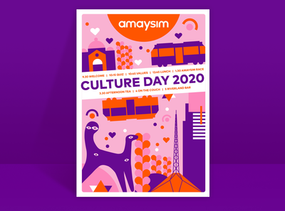 Culture Day 2020