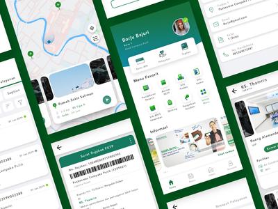 Redesign JKN Mobile