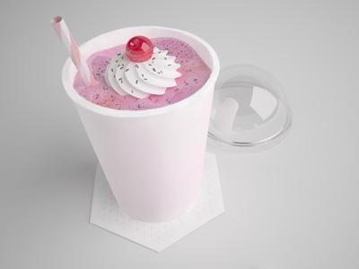 Milkshake Marmal
