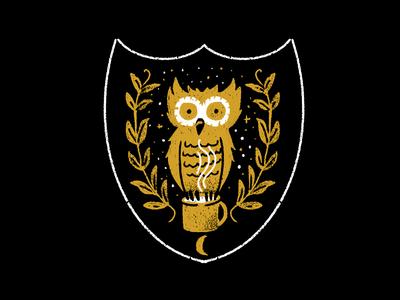 MKU 18 - Emblem