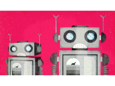Banking Robots