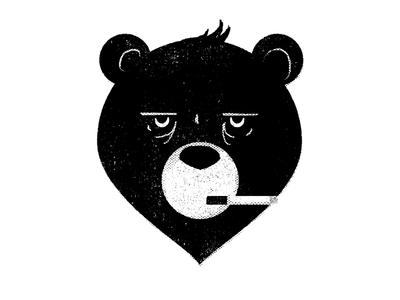 Smoke Bear