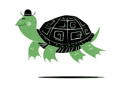 Snappy Turtle