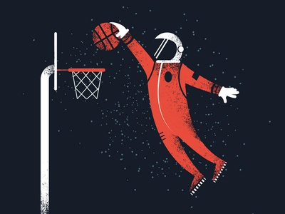 Illustrated Science 29 DUNK!