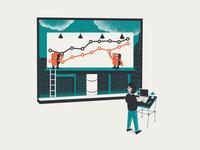 Bench.co website illustration 02