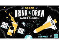 Drink Draw w/James Olstein