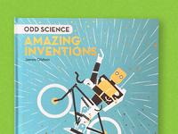 Odd science inventions cover promo