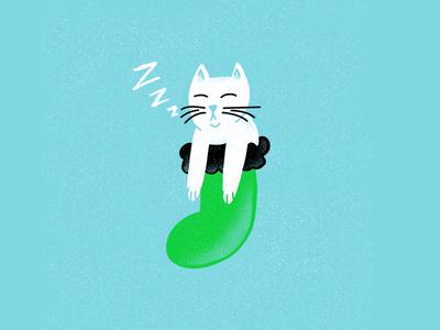 12 days of Cat-mas -02