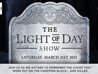 Light of Day Show - Concept 1 WIP