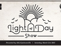 Light of Day Show - Concept 2 WIP