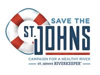 Save The St. Johns logo v.2
