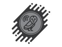 Owl Logo Exploration - 1
