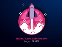 The National Aviation Day