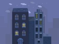 City of Stars - WIP
