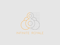 Infinite Royale l Logo