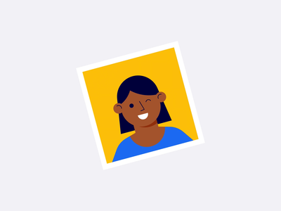 Avatar Library social face account mobile app brand lottie drawer vector ui freebie components symbols library sketch figma asset free illustration avatar