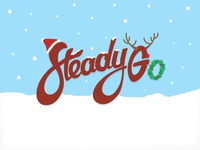 Christmas with SteadyGo