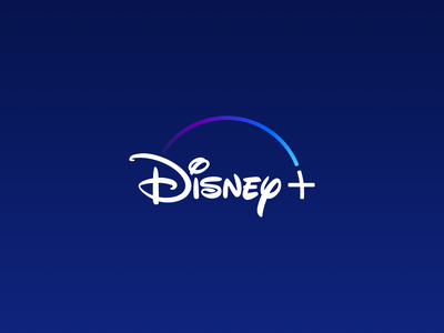 Disney Plus Revamp (Concept) revamp redesign disney plus vector branding flat simple logomark disney