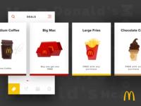 Mcdonald's Deals