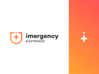 Imergency Logo