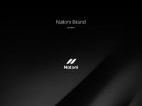 Natoni branding