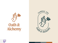 Oath & Alchemy Part 2