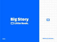 Big Story Little Book
