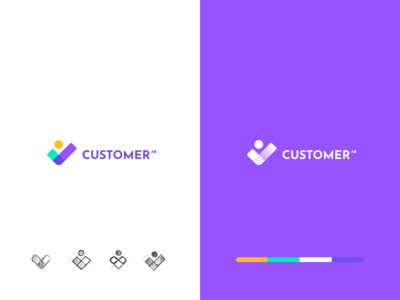 Customer io branding