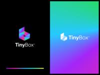 TinyBox Logo