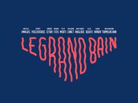 Le Grand Bain - César 2019