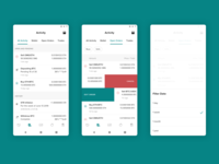 Activity for Android