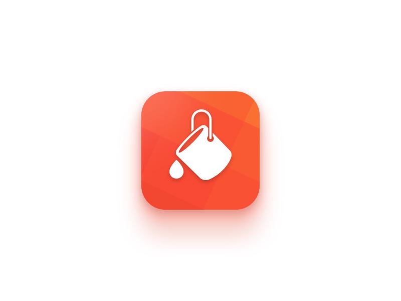 Guide Suvinil Icon icon design