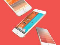 Colours Suvinil iOS