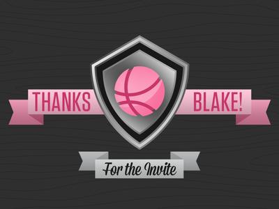 Thanks Blake!
