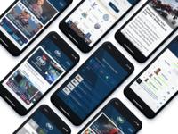 Foxsports Mobile App