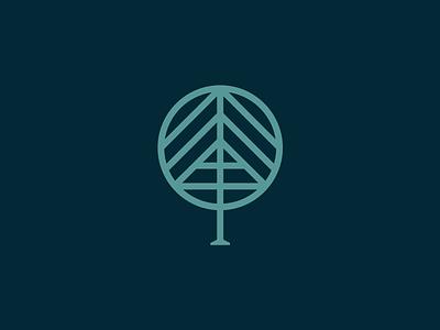 The Arbuckle Mark co-motion mark identity logo apartment branding brand design
